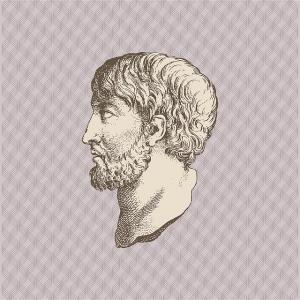 アルキメデスのイメージ