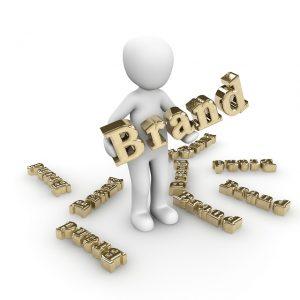 ブランドのイメージ
