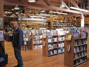 本屋のイメージ画像