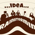 本当に使えるアイデアを出すためのブレインストーミングのやり方