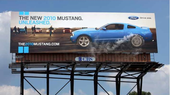 Mustang-Burnout-Concept-Board