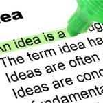 ゼロから始めるアイデア発想法・アイデアの出し方のすべて